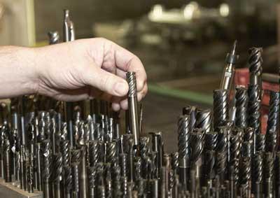 VMV Teknik fremstiller værktøj af høj kvalitet